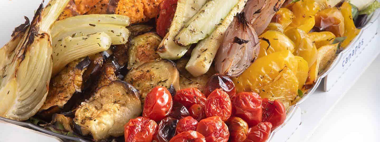 מגש ירקות אנטיפסטי