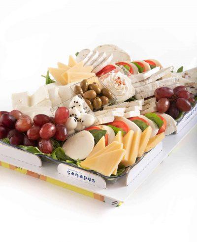 פלטת גבינות בוטיק