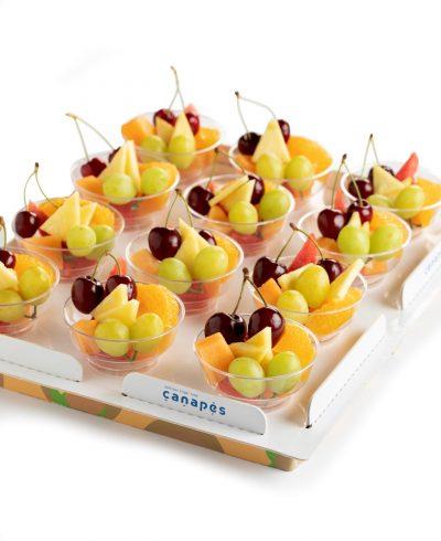 פירות חתוכים (ארוז אישי)