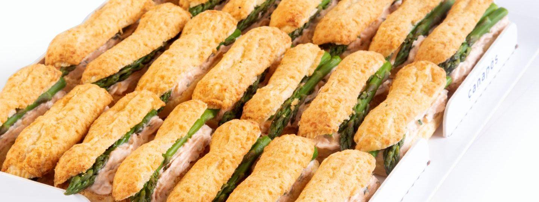 אסתטיקה ואוכל - מגשי אירוח שעושים את ההבדל