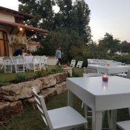 הזמנת מגשי אירוח למסיבת יום הולדת 60 בכרמי יוסף