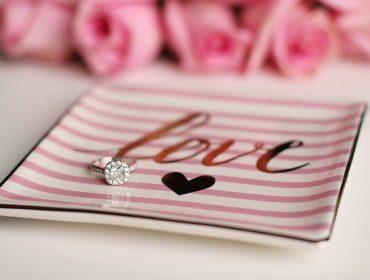 טבעת? יש! ועכשיו: סגור קייטרינג להצעות נישואין!